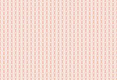 Fondo tricottante bianco rosa-chiaro tricottato di struttura del modello senza cuciture del tessuto, contesto luminoso, tessuto m Fotografie Stock Libere da Diritti