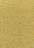 Fondo tricottato dorato di struttura Immagini Stock