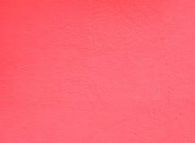Fondo tropical rosado Foto de archivo libre de regalías