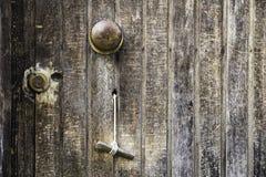 Fondo turco tradicional del primer de la puerta del estilo Imagen de archivo libre de regalías