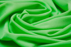 Fondo una tela de seda Fotos de archivo