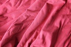 Fondo uno de la materia textil imagenes de archivo