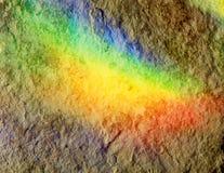 Fondo-UNo de piedra del color Imagenes de archivo