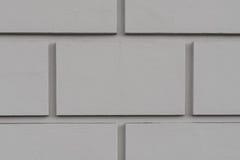 Fondo urbano naturale di alta risoluzione perfetto del muro di mattoni Fotografia Stock Libera da Diritti