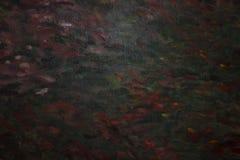 Fondo variopinto astratto di colore di acqua, fondo della sfuocatura Immagini Stock
