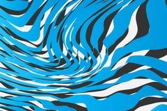 Fondo variopinto astratto geometrico del modello Royalty Illustrazione gratis