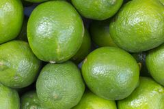 Fondo variopinto di struttura del modello della calce della frutta fresca dell'estratto fotografie stock libere da diritti