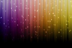 Fondo variopinto, il colore dell'aurora borealis Fotografie Stock Libere da Diritti