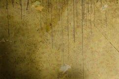 Fondo - vecchia parete grungy Fotografia Stock Libera da Diritti