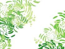 Fondo/vector modernos abstractos stock de ilustración