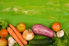 Fondo vegetal Imagen de archivo libre de regalías