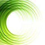 Fondo verde Imagen de archivo libre de regalías