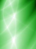 Fondo verde stock de ilustración