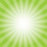 Fondo verde Immagini Stock Libere da Diritti