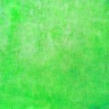 Fondo verde abstracto Foto de archivo