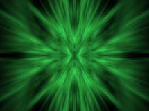 Fondo verde abstracto fotos de archivo libres de regalías