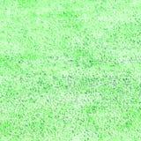 Fondo verde abstracto, borroso de hierba verde artificial Fotos de archivo libres de regalías