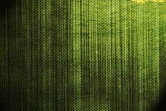 Fondo verde abstracto del grunge Fotos de archivo libres de regalías
