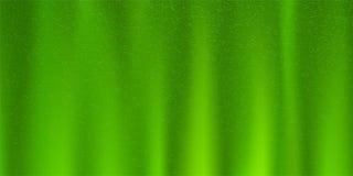 Fondo verde abstracto, modelo verde de la tela imagen de archivo libre de regalías