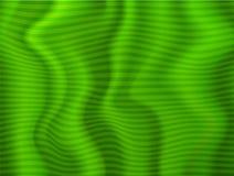 Fondo verde abstracto, modelo verde de la tela fotos de archivo