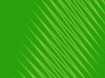Fondo verde chiaro con le linee di zigzag Fotografie Stock Libere da Diritti
