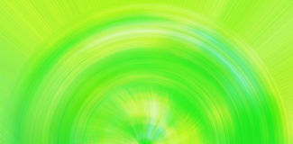 Fondo verde claro abstracto Foto de archivo libre de regalías