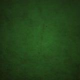 Fondo verde de Grunge Fotos de archivo