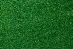 Fondo verde de la chispa Fotos de archivo libres de regalías