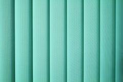 Fondo verde de la cortina Fotografía de archivo