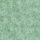 Fondo verde de la repetición del modelo de la teja de las pizarras del rectángulo Foto de archivo libre de regalías