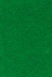 Fondo verde de la tela Fotografía de archivo libre de regalías