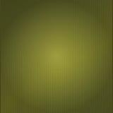 Fondo verde decorativo en una tira Fotos de archivo