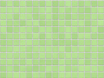 Fondo verde del azulejo libre illustration