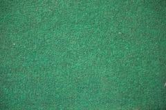 Fondo verde del póker Imagen de archivo