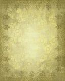 Fondo verde oliva de la textura Imagen de archivo libre de regalías