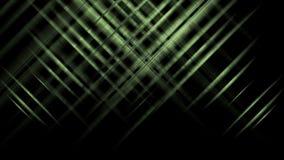 Fondo verde oscuro futurista del movimiento del extracto de la tecnología de Digitaces