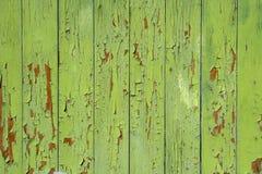 Fondo verde pintado imágenes de archivo libres de regalías