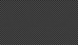Fondo vertical del gráfico de la textura de la fibra de carbono Fotos de archivo