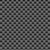 Fondo vertical del gráfico del modelo de la fibra de carbono Imagen de archivo