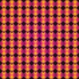 Fondo vibrante abstracto Imagenes de archivo