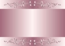Fondo violeta Fotos de archivo libres de regalías