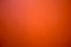 Fondo vivo anaranjado y rojo Fotografía de archivo libre de regalías