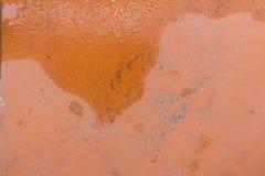 Fondo y agua de la teja Imagen de archivo libre de regalías