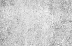 Fondo y textura blancos de la pared del grunge Imágenes de archivo libres de regalías