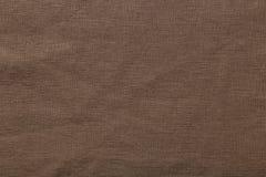 Fondo y textura de la arpillera Fotos de archivo libres de regalías