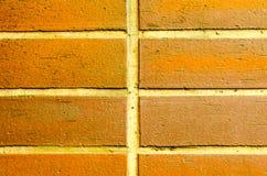 Fondo y textura de la pared del clinder del bloque Foto de archivo libre de regalías