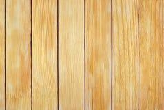 Fondo y textura de listones de madera Imágenes de archivo libres de regalías