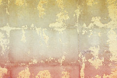 Fondo y textura del Grunge Imágenes de archivo libres de regalías