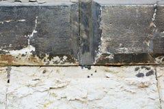 Fondo y textura venecianos de la pared Imagenes de archivo