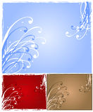 Fondos abstractos libre illustration